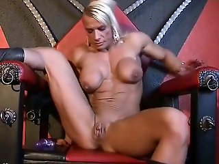 big tits, straight, blonde