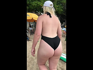 big ass, beach, hd videos