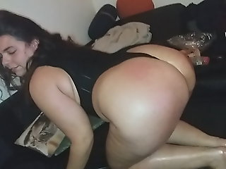 bbw, brunette, close-up