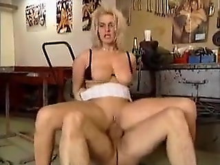 cum in mouth, german, titty fucking
