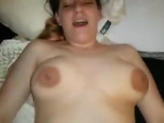 pov, milf, big natural tits