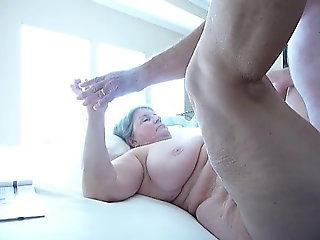 cougar, pov, fucking machine
